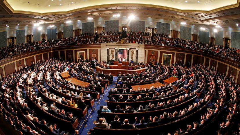 «Поводы будут самые абсурдные»: в США предложили ввести санкции против госдолга России