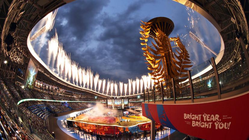 Церемония открытия, победы в баскетболе, успехи в боксе: итоги первого дня Европейских игр в Минске