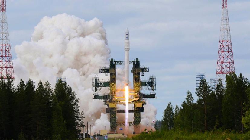 Рогозин сообщил, сколько ракет «Ангара» будет производить «Полёт»