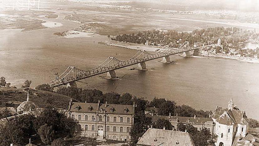 «Политика компромисса»: как руководство Советского Союза перенесло столицу УССР из Харькова в Киев