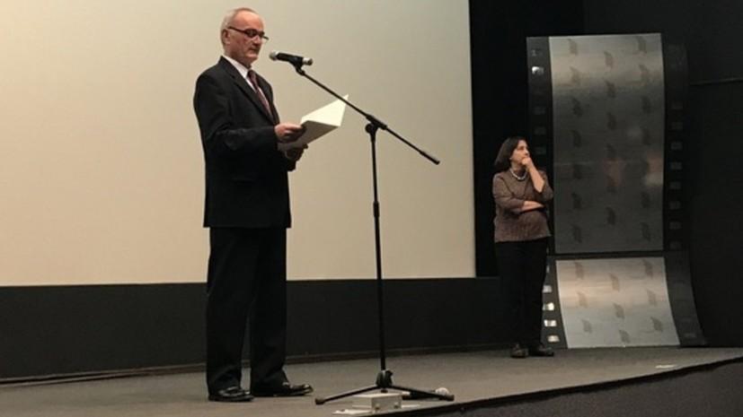 В посольстве оценили состояние госпитализированного посла Сербии в Минске