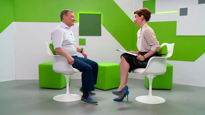 Ротенберг заявил о необходимости развивать технологии в России