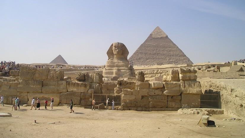 В Египте надеются на восстановление российского турпотока в полном объёме