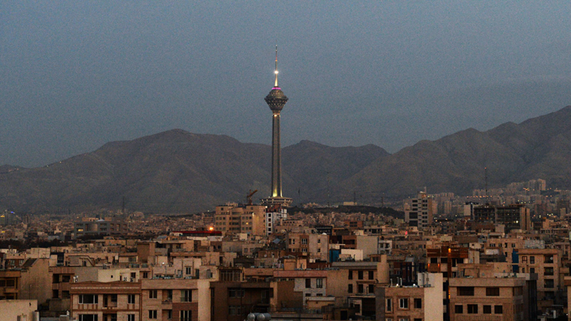 В США пообещали продолжать экономическое давление на Иран