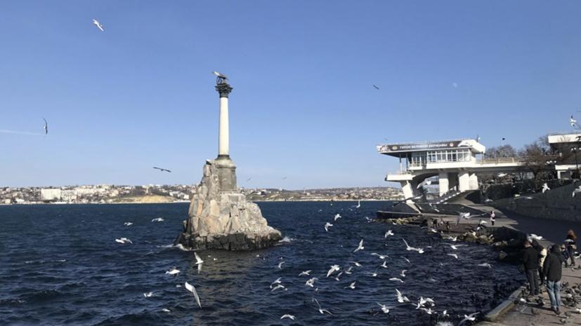 В Севастополе продлили срок предоставления земельных участков без конкурсных процедур