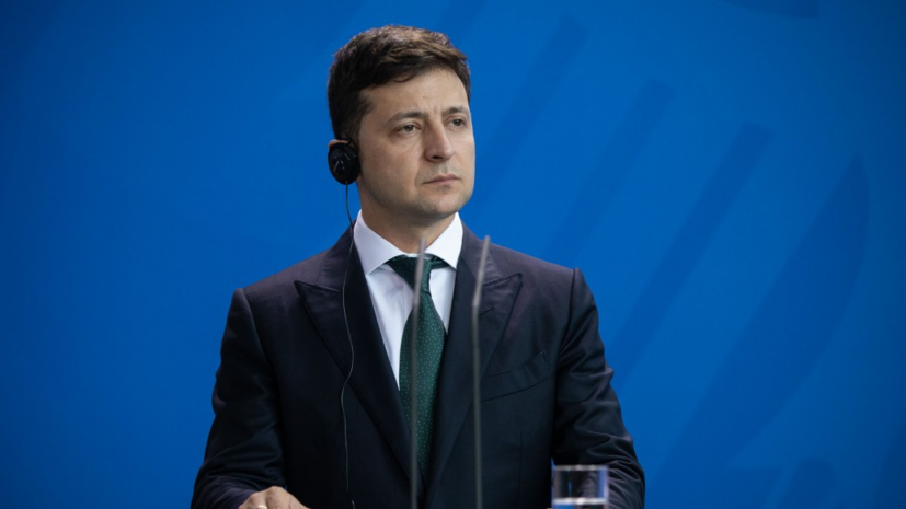 Премьер Франции призвал Россию воспользоваться избранием Зеленского
