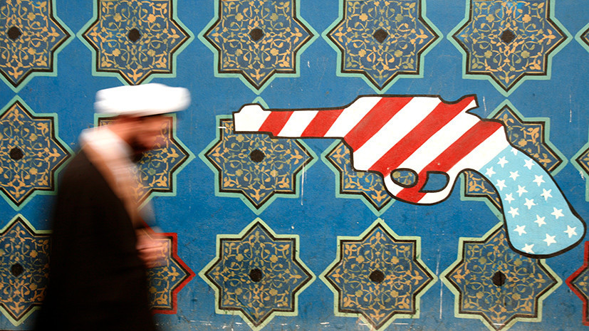 «Нагнетание ситуации не работает»: как США намерены создавать антииранскую коалицию