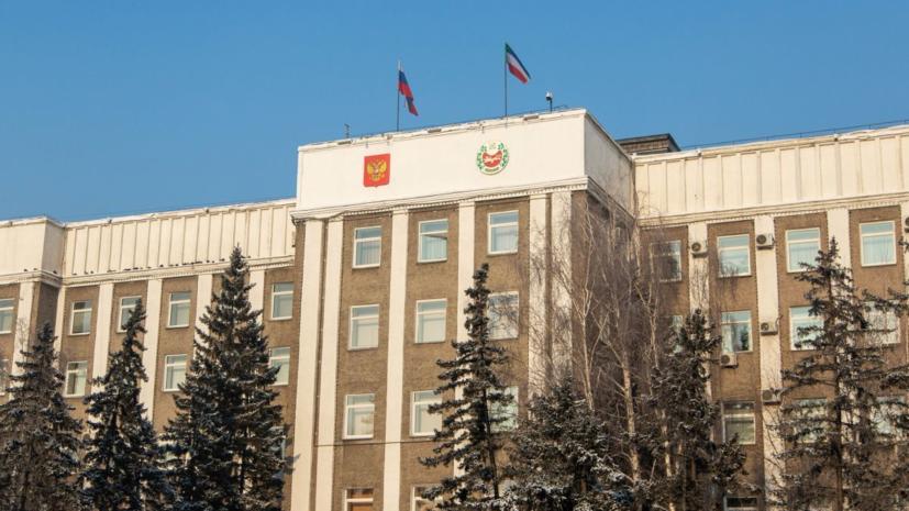 Министр образования Хакасии назвала Радищева автором «Горя от ума»
