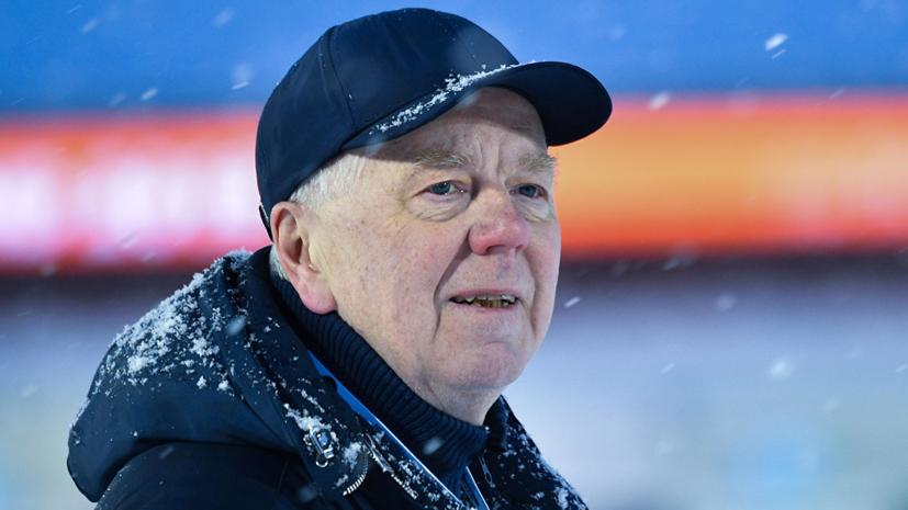 Глава IBU рассказал, скажется ли дисквалификация Печёнкина и Чернышова на СБР