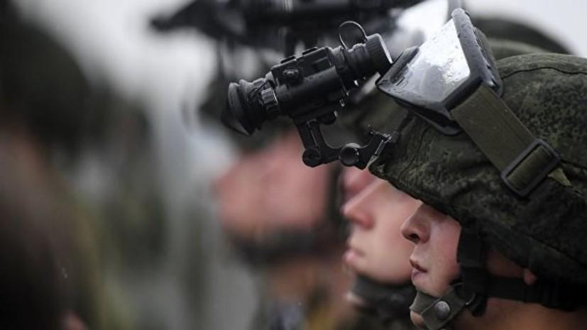 В Крыму сформируют новый десантно-штурмовой полк