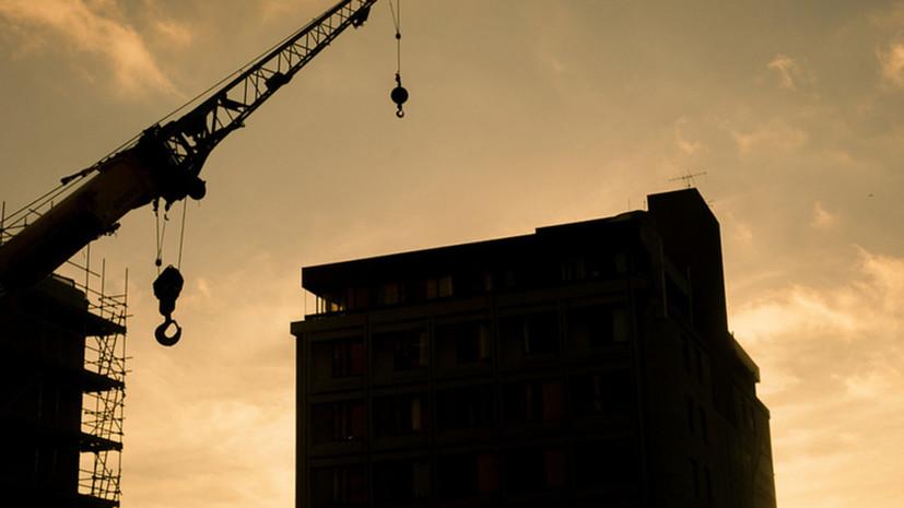В Калининградской области рассказали о темпах строительства жилья