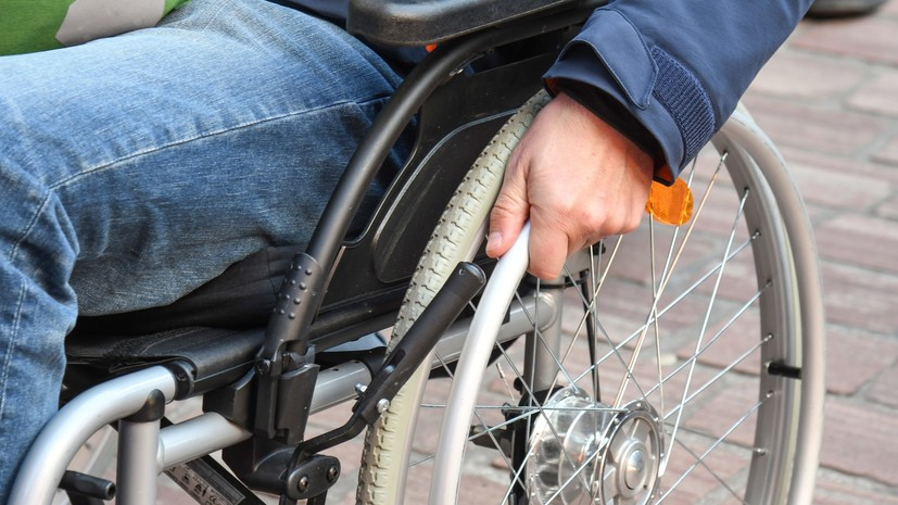 В Удмуртии увеличат размер ежемесячной выплаты по уходу за детьми-инвалидами
