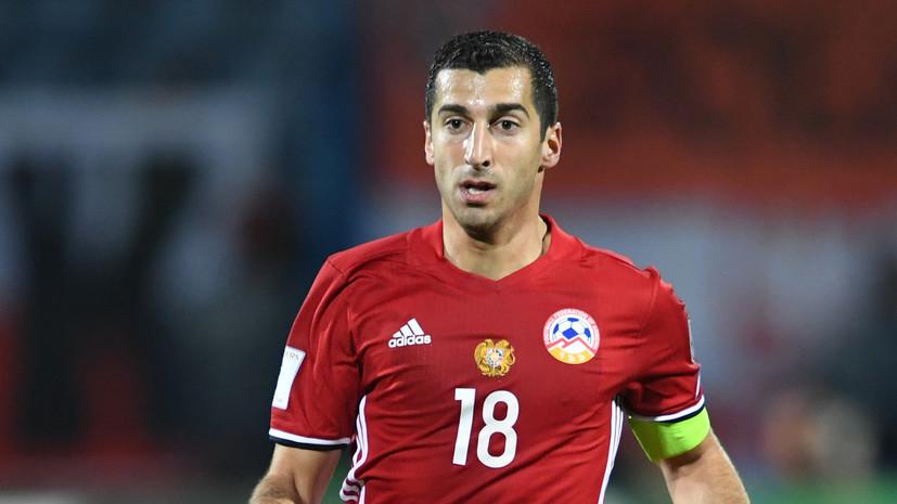 Кумир Армении, надежда Грузии и пять украинцев: 10 самых дорогих футболистов с постсоветского пространства в Европе