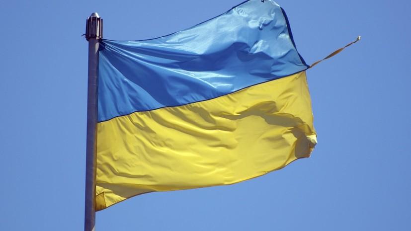 США выделят Украине $4 млн на строительство складов для боеприпасов