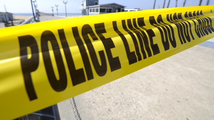 В США уволенный сотрудник устроил стрельбу в автосалоне