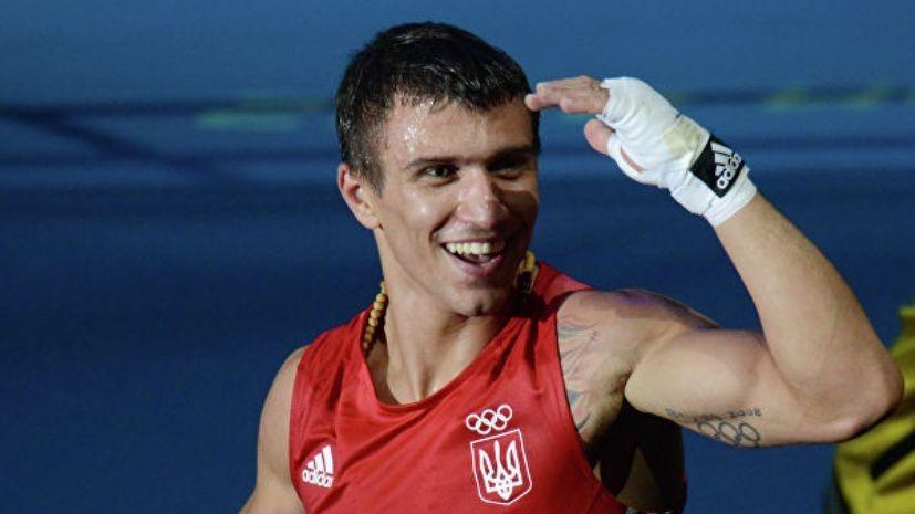 Боксёр Ломаченко проведёт бой с Кэмпбеллом за титул WBC