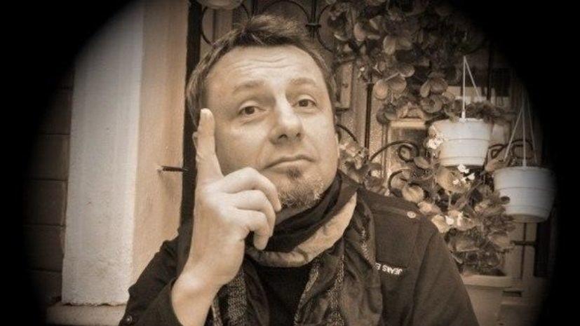 Утонул гитарист «Песняров» Аркадий Ивановский