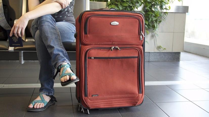 В транспортной полиции рассказали, что делать при утере багажа