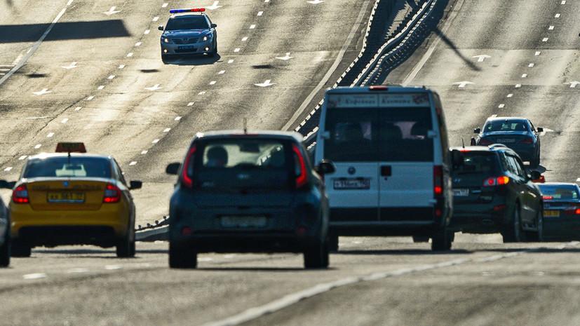 В Удмуртии проведут диагностику региональных дорог
