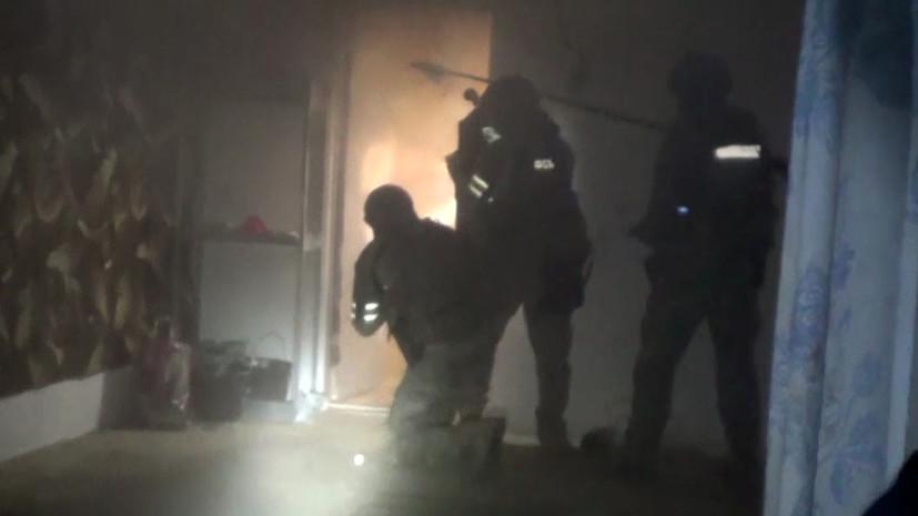 Лаборатория в гараже и самодельная взрывчатка: что известно о предотвращении теракта в Саратове