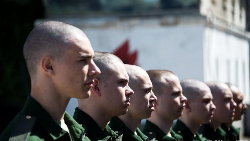 Уклонистов от армии в Белоруссии не будут принимать на госслужбу