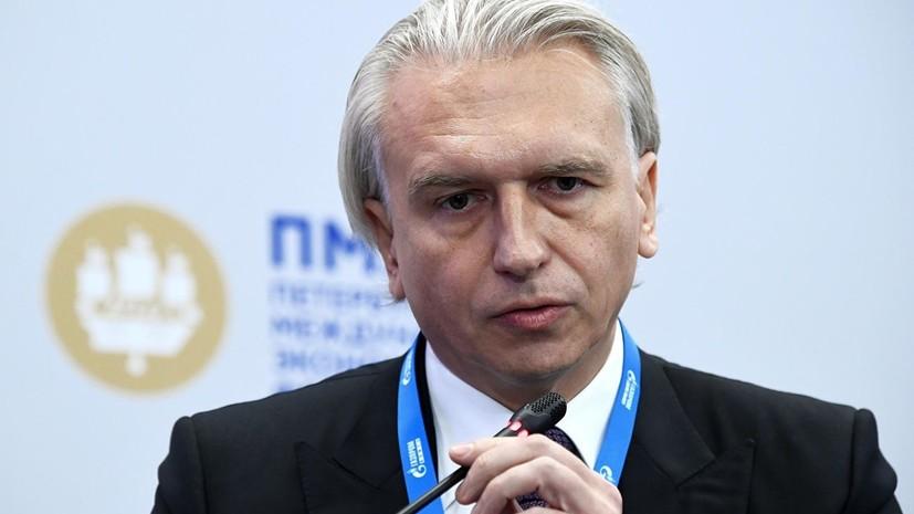 Дюков заявил, что в Грузии нарушили правила ФИФА о политической нейтральности