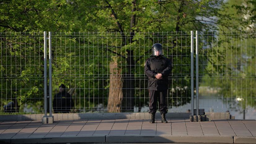 Сквер в Екатеринбурге исключили из списка мест для строительства храма