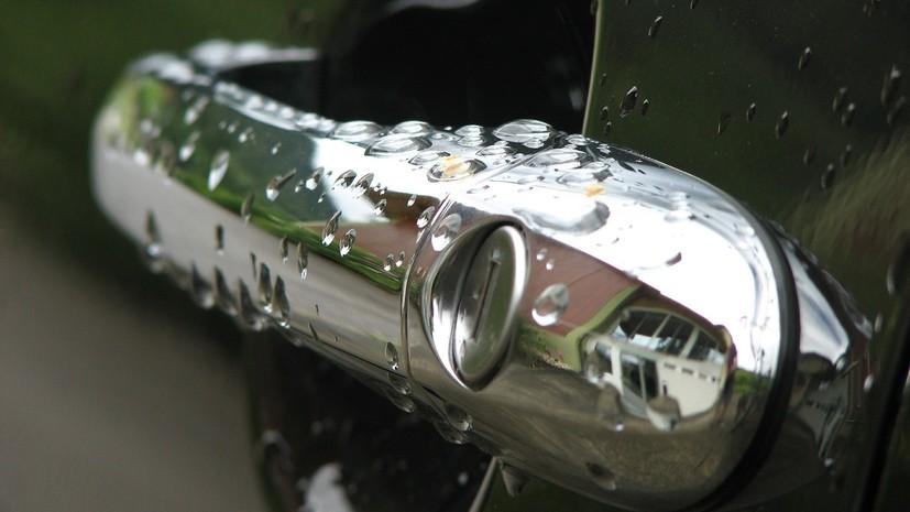Эксперты рассказали о динамике продаж в России лёгких коммерческих автомобилей с пробегом