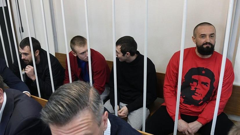 Климкин прокомментировал ноту России по вопросу освобождения моряков
