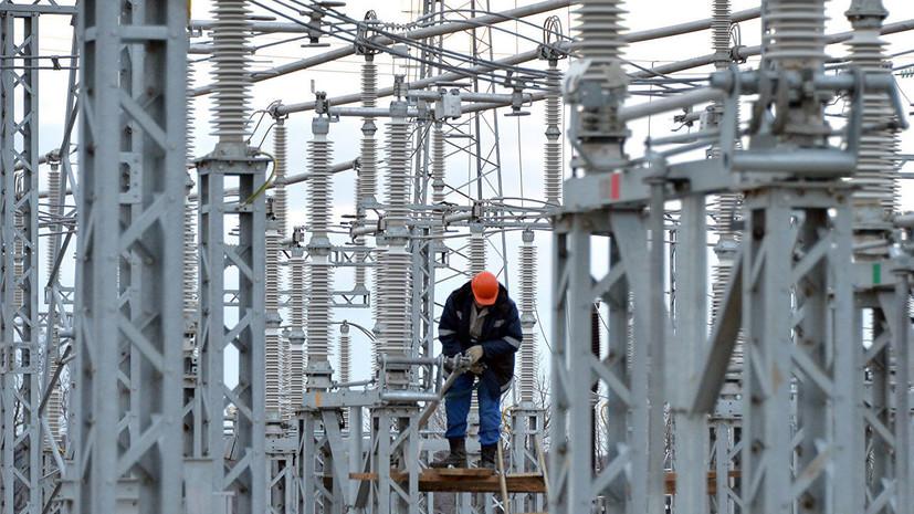 В Татарстане открыли первую в республике цифровую электрическую подстанцию