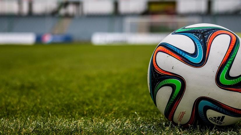 «Чертаново» забило семь безответных мячей «Шеффилду» в товарищеском матче
