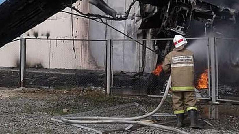 СМИ опубликовали список пассажиров потерпевшего крушение Ан-24 в Бурятии