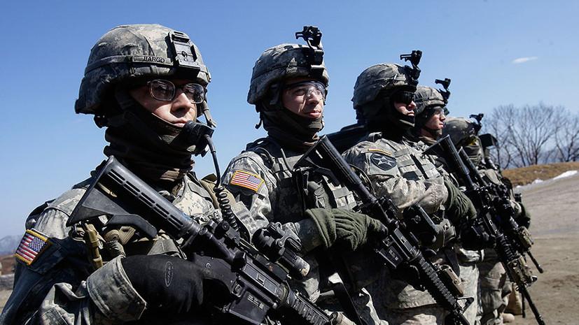 «Контрпродуктивные траты»: в США рассказали о способах сэкономить $1,2 трлн на оборонных расходах