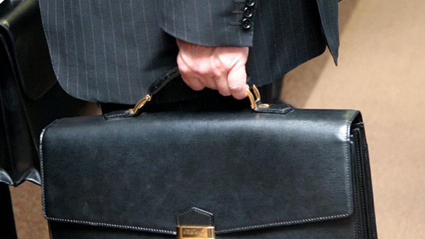 СМИ: Количество юрлиц в России сократилось на 17%