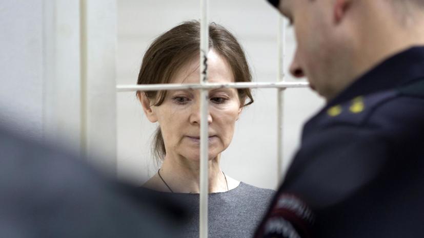 ВС Карелии рассмотрел жалобу экс-директора лагеря на Сямозере