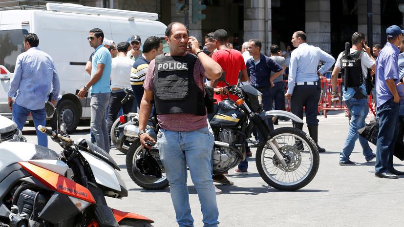 В Госдуме напомнили о необходимости соблюдать меры безопасности в Тунисе