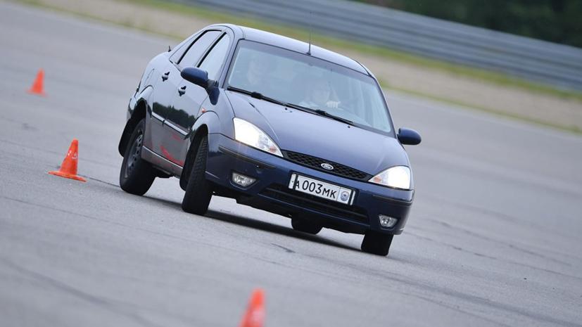 В РСА прокомментировали разработку сервиса оценки качества вождения