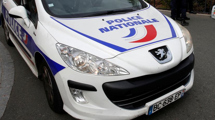 Во Франции при стрельбе около мечети пострадали два человека
