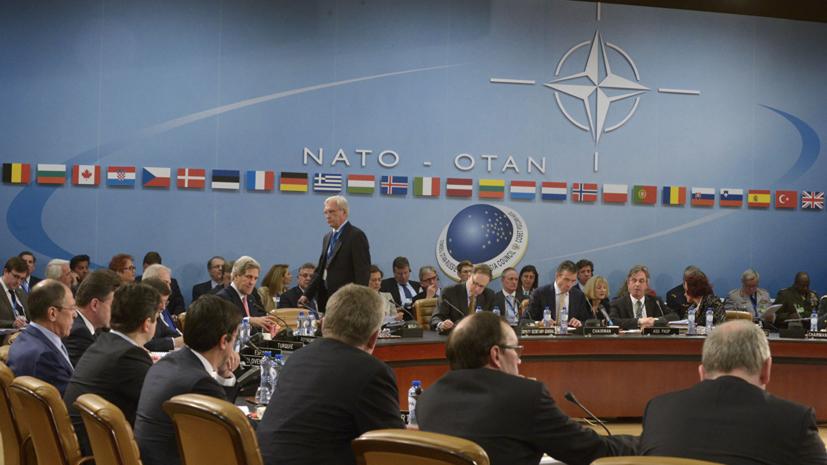 Постпредство России подтвердило проведение заседания совета с НАТО 5 июля