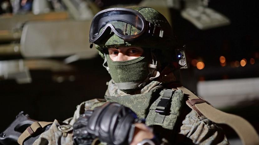 «Превосходит западные аналоги»: какими возможностями будет обладать новейшая российская боевая экипировка