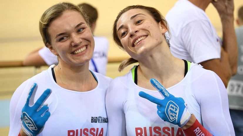 Выполненный план, золото Садулаева без схватки и успех велогонщиц: итоги седьмого дня Европейских игр