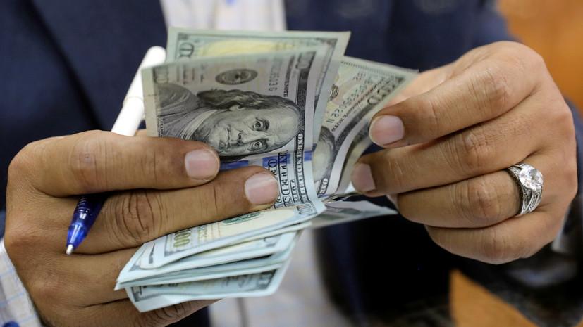Эксперт прокомментировал сообщения об отказе России и Китая от расчётов в долларах