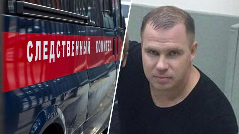 «Четыре выстрела в спину»: СМИ сообщили об убийстве директора БК «Ахмат» в Тольятти