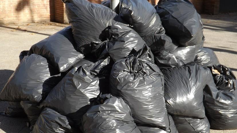 Тариф на вывоз мусора в Тюменской области изменят с 1 июля