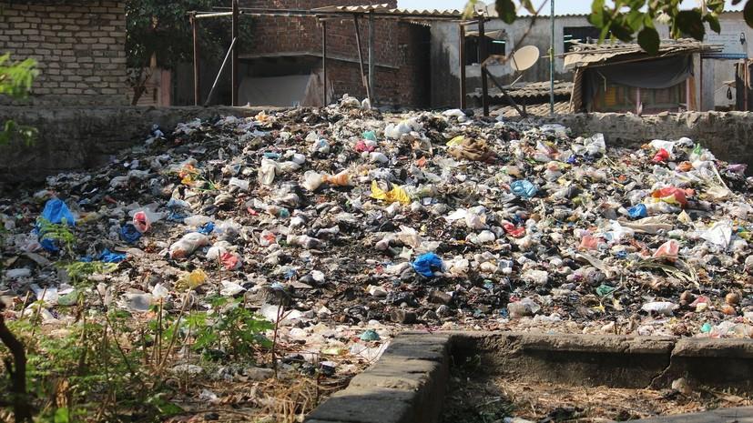 Новые тарифы на вывоз мусора начнут действовать в Кировской области с 1 июля
