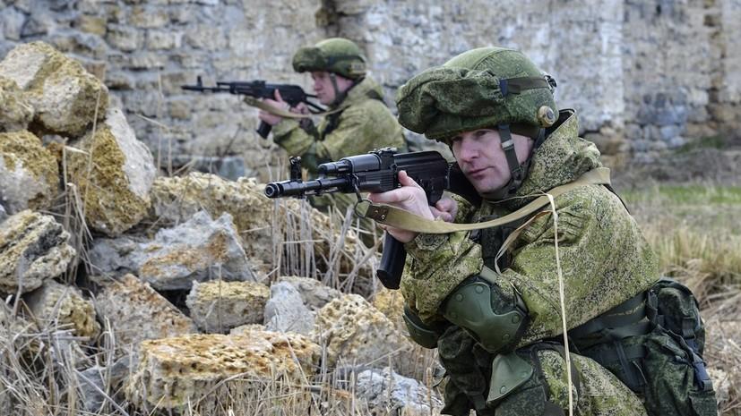 Искусственный интеллект и дополненная реальность: какие новинки для ВДВ представлены на форуме «Армия-2019»