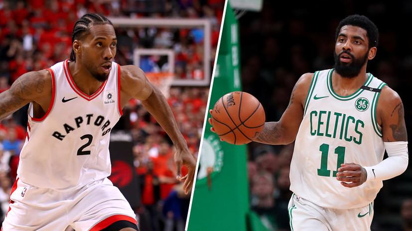 Лучший игрок финала, лидер «Бостона» и травмированная звезда: кто может сменить клуб НБА этим летом