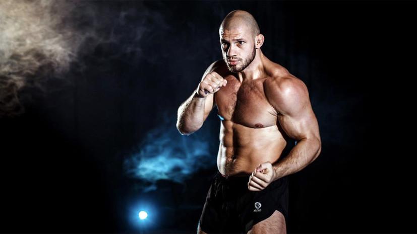 Боец Штырков рассказал о причинах расторжения контракта с UFC