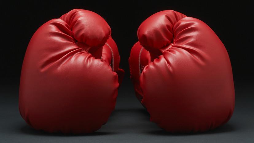 Боксёр Агрба завоевал серебро Европейских игр — 2019