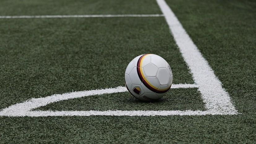 Вторая команда «Локомотива» забила девять мячей в ворота «Шеффилда» в товарищеском матче
